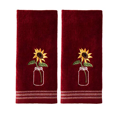 Top 10 Best Selling List for christmas kitchen hand towels
