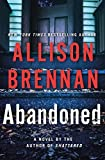 Abandoned: A Novel (Max Revere Novels, 5)