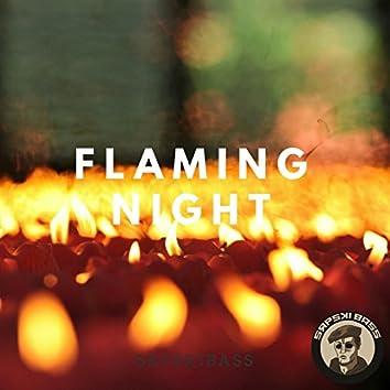 Flaming Night