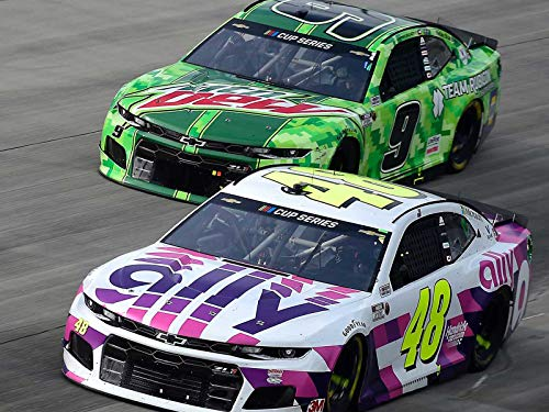 Watch the Saturday's Drydene 311 in under an hour I NASCAR Cup Series Happy Hour