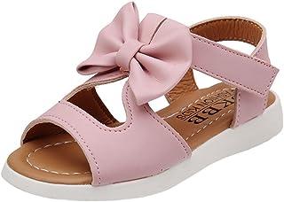 2018 Sandalias Niñas Verano Princesa Zapatos de Niña, La Primera Elección del Niño