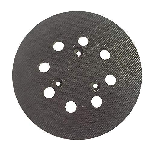 Platte Ø 125 mm Klett für Makita und Maktec Exzenterschleifer 197468-0
