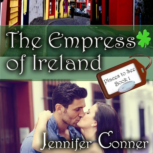 The Empress of Ireland Titelbild