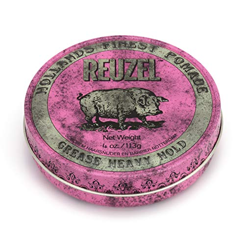 Reuzel -  REUZEL Pink Grease