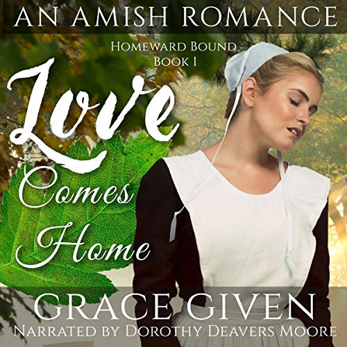 Love Comes Home audiobook cover art