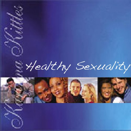 Healthy Sexuality audiobook cover art