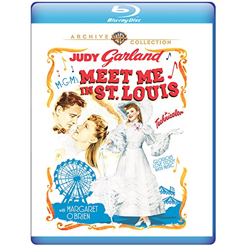 Meet Me in St. Louis (1944) [Blu-ray]