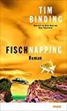 Fischnapping - Tim Binding