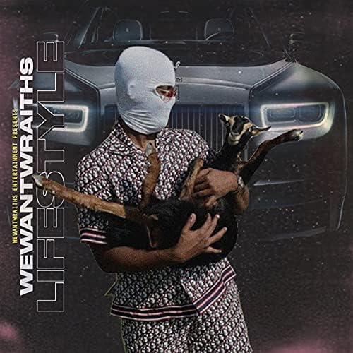 wewantwraiths
