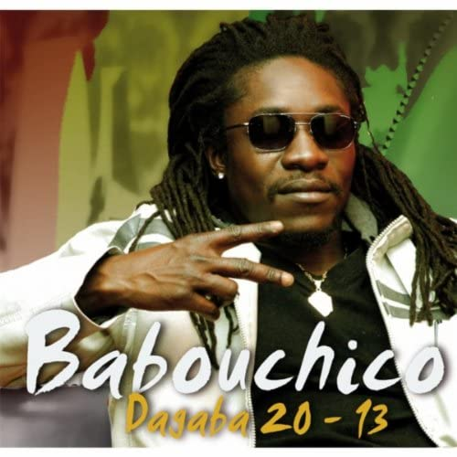 Babouchico
