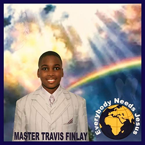 Master Travis Finlay