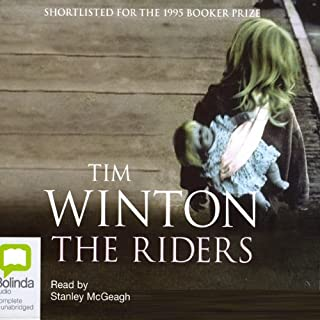 The Riders cover art