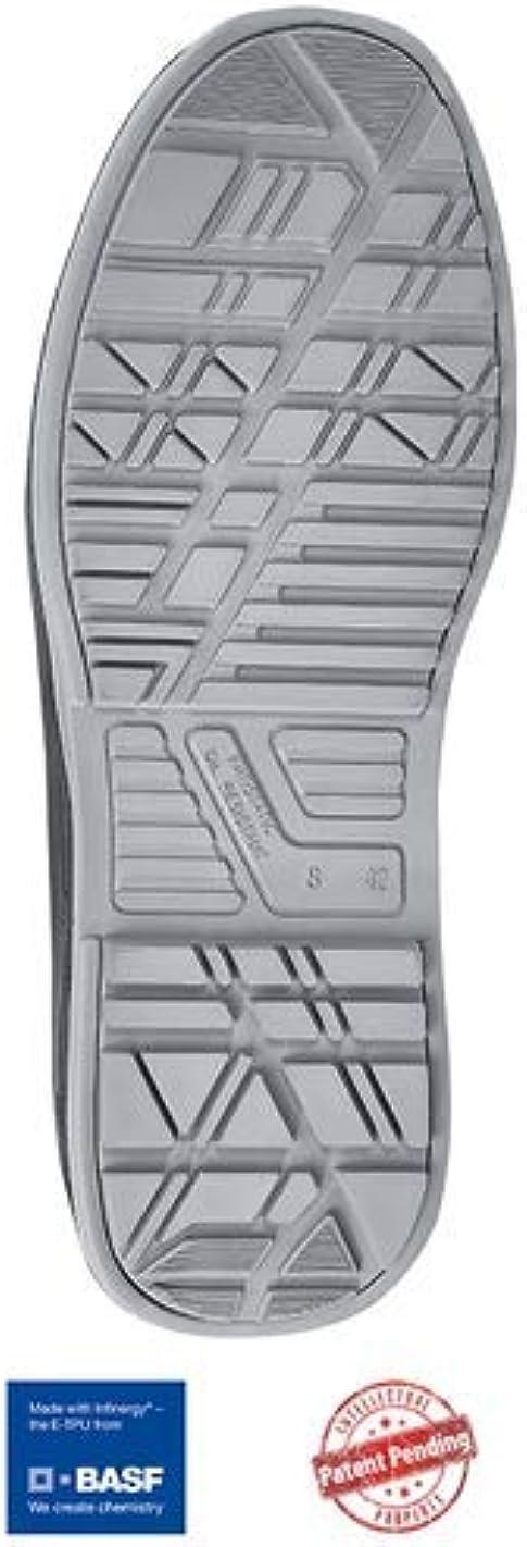 U-Power RAPTOR S3 SRC color gris Zapatillas de seguridad bajas