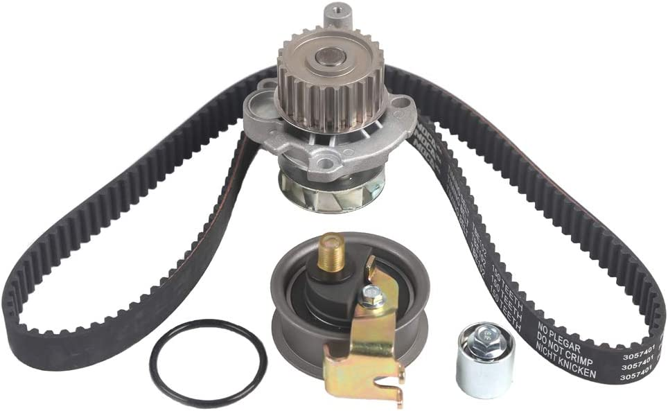 Timing Max 44% OFF Belt Kit W Water Pump Volks 2001-2005 for Compatible Sales of SALE items from new works with