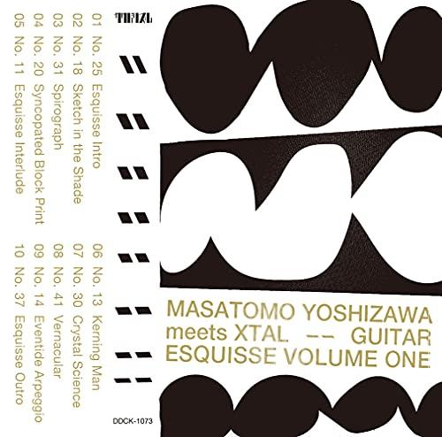 Guitar Esquisse Volume One