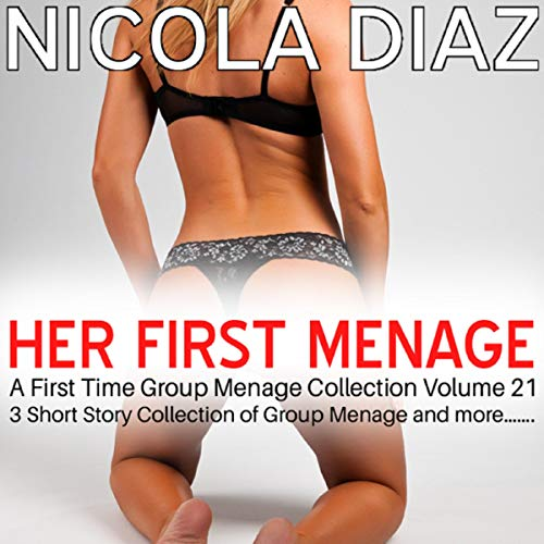 Her First Menage cover art