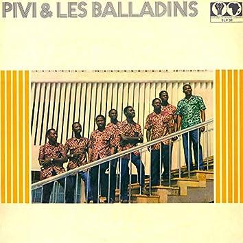 Pivi & Les Balladins