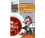 Huhubamboo Sopa de Pollo para perros 40g Huhubamboo, Sopas, Perros