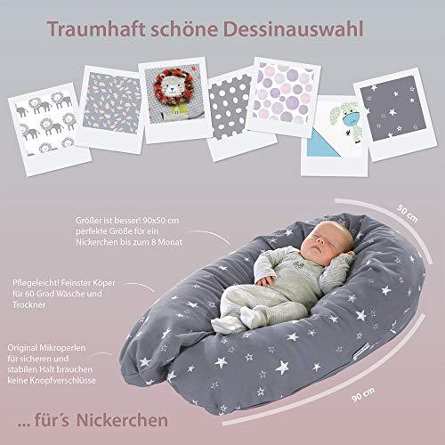 Theraline - Almohada perfecta para embarazo y...