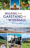 Walking from Garstang and in Wyresdale