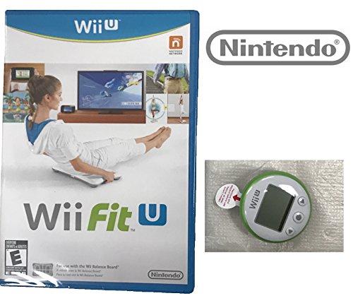 Wii Fit U w/Fit Meter (Großverpackung) – Nintendo Wii U