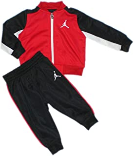 Nike Jordan Jumpman Baby Jacket Tracksuit Pants Outfit Set, Size 12 Months