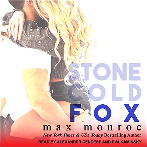 Fox audiobook cover art