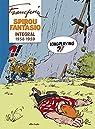 Spirou y Fantasio integral 6: El prisionero de Buda par Franquin