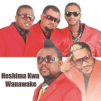 Heshima Kwa Wanawake