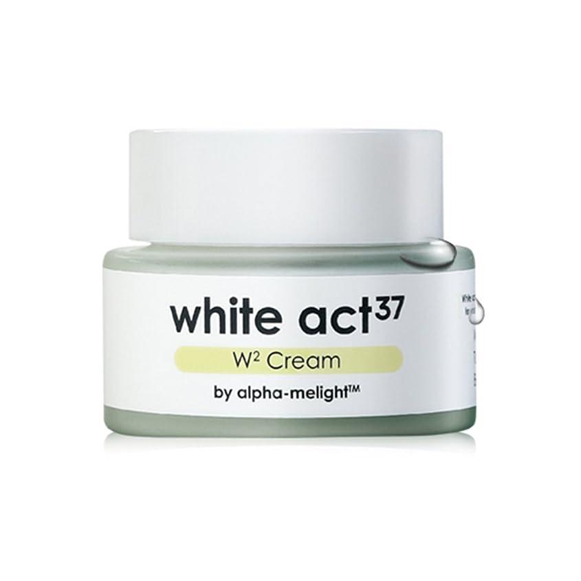 アルファベット順刺すステレオタイプORFE White Act37 W2 クリーム, すべての肌タイプ, 150 ml [並行輸入品]