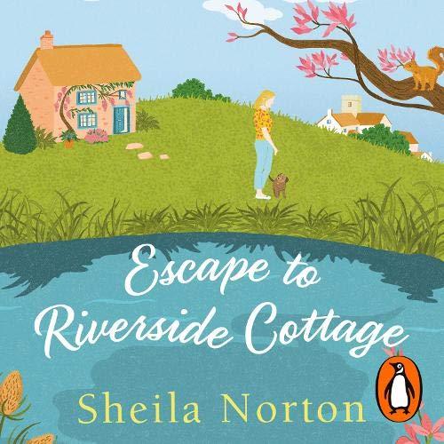 Escape to Riverside Cottage cover art