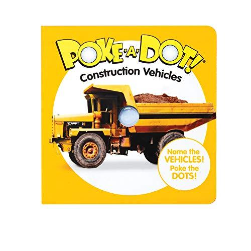 Poke-A-Dot: Construction Vehiclesの詳細を見る