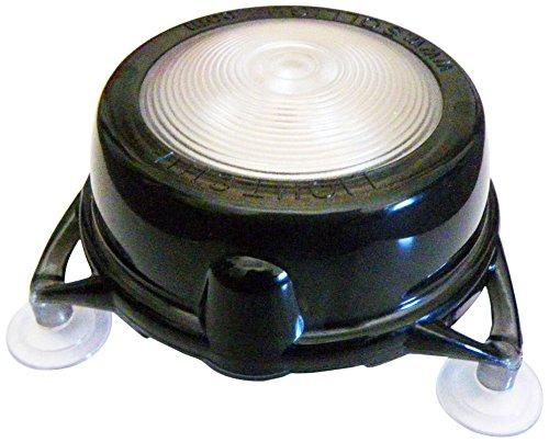 DAVIS LIGHT SHIP SOLAR LED INTERIOR LIGHT W/SUCTION CUPS