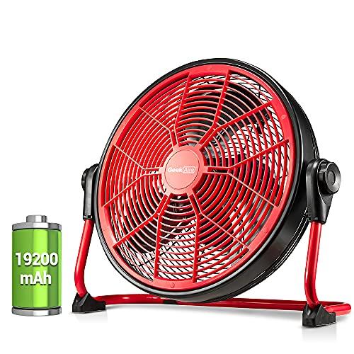 Top 10 best selling list for portable outdoor fan