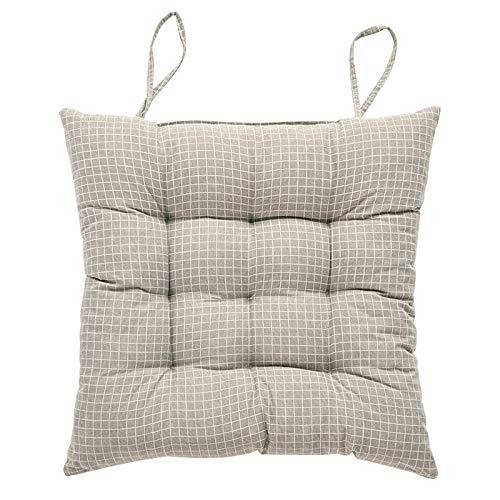 Premium Furniture Felt Pads ,Home Breathable Non-Slip Chair Cushion-C_40*40cm