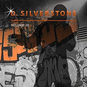 D. Silverstone, Vol. 20