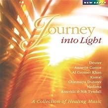 journey into light cd