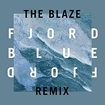 Blue - The Blaze Remix