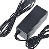 Accessory USA AC DC Adapter for HP Pavilion 27XW HP27XW V0N26AA#ABA HP27xw 27' LED-lit LCD Monitor V0N26AAABA Power Supply Cord