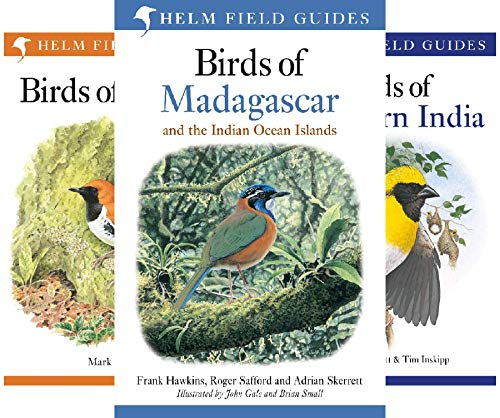 Helm Field Guides (23 Book Series)