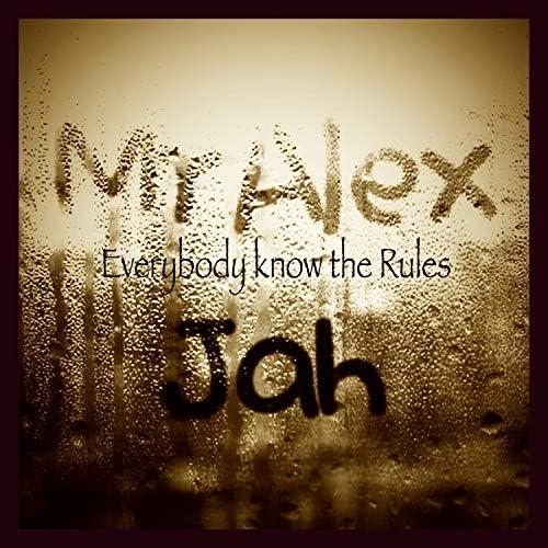 MrAlex Jah