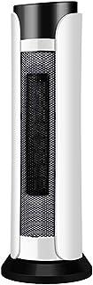 Radiador eléctrico MAHZONG Calentadores de Torre, Ahorro de energía en el hogar, Ahorro de energía, sacudiendo la Cabeza, silencioso - 2000W