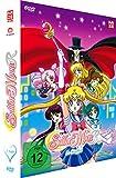 Sailor Moon R - Staffel 2 - Gesamtausgabe - [DVD]