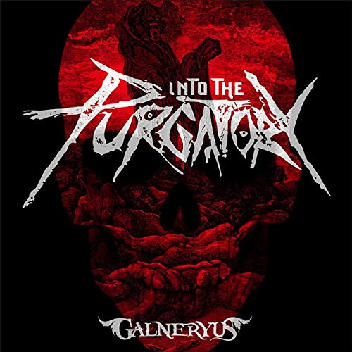 [Album]INTO THE PURGATORY – GALNERYUS[FLAC + MP3]