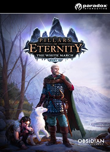 Pillars of Eternity - White March Part II (Expansion) [Code Jeu PC/Mac - Steam]