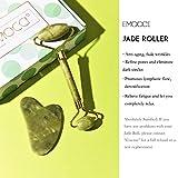 Zoom IMG-2 Jade Roller Masseur Visage Gua