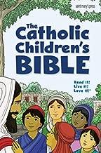 The Catholic Children's Bible: Good News Translation: Catholic Edition