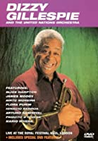 Dizzy Gillespie - Live at the Royal Festival [Import anglais]