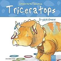 Triceratops: En Güclü Dinozor