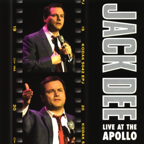 Jack Dee cover art